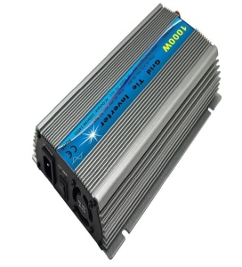 Inversor de conexión a red 1000W 22-50VDC 230V