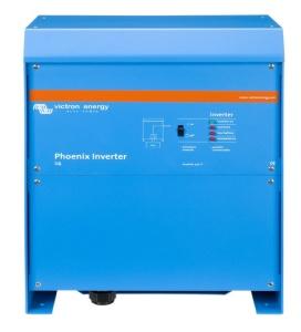 Victron Energy Phoenix 24-3000 (Aislada)