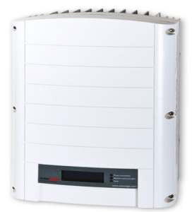 Solaredge SE3000 (Autoconsumo)