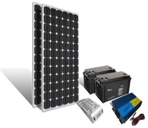 Kit Solar Barato