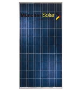 PANEL SOLAR 260W Policristalino München Solar
